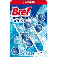 BREF Power Aktiv Ocean WC blokk 3 x 50 g - WC blokk