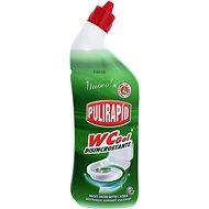 PULIRAPID WC gél 750 ml - WC-tisztító
