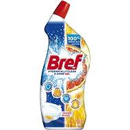 BREF Hygiene Gel Orange 700 ml - WC-tisztító