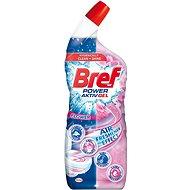 BREF Hygiene Gel Floral 700 ml - WC-tisztító