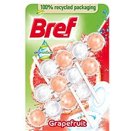 BREF ProNature Grapefruit 3× 50 g - WC blokk