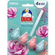 DUCK Active Clean Floral Fantasy 38,6 g - WC blokk