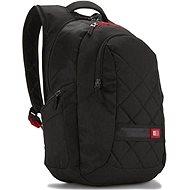"""Case Logic CL-DLBP116K 16"""" laptophátizsák - fekete - Laptop hátizsák"""