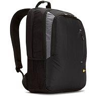 """Case Logic VNB217 17"""" fekete - Laptop hátizsák"""