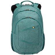 Case Logic Berkeley hátizsák 15,6 hüvelykes laptophoz és 10 hüvelykes táblagéphez (kékeszöld) - Laptop hátizsák