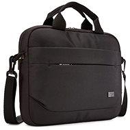 """Case Logic Advantage laptoptáska 11,6"""" - fekete - Laptoptáska"""