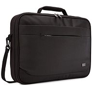 """Laptoptáska Case Logic Advantage notebook tok 17,3"""" (fekete)"""
