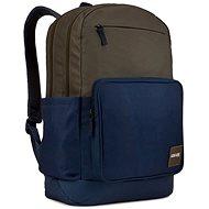 Case Logic Query hátizsák 29L (sötét olíva/kék)