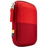 Case Logic CL-HDC11R, piros - Merevlemez tok