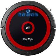 CleanMate QQ6SLi - Robotporszívó