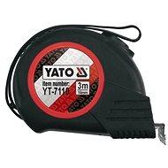 Yato YT-7110, 3m - Mérőszalag