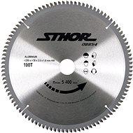 Sthor Vágótárcsa alumíniumhoz 250 x 30 mm 100z - Vágótárcsa