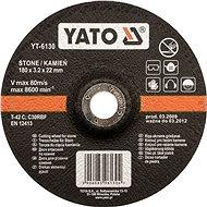 Vágótárcsa Yato kőtárcsa 115 x 22 x 1,5 mm - Řezný kotouč