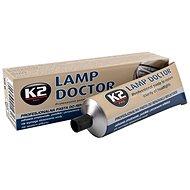 K2 paszta fényszórók felújításához 60g - Autókozmetikai termék