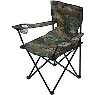 CATTARA BARI ARMY összecsukható kempingszék - Kemping fotel