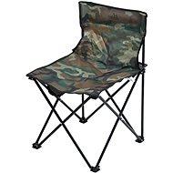 CATTARA LIPARI ARMY összecsukható kemping szék - Kemping fotel