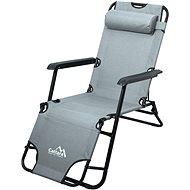 Cattara Fekvő/szék COMFORT szürke - Nyugágy
