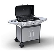 CATTARA MASTER CHEEF grill