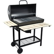 COMPASS Gril BARREL - Grill