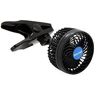 MITCHELL 115mm USB 5V rögzítőcsipesz - Autós ventilátor