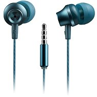 Canyon Jazzy CNS-CEP3BG kék - Fej-/fülhallgató