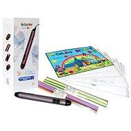 Colido Pen + 3D színező - Ceruza