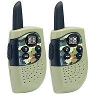 Cobra HM 230 G, zöld - Walkie Talkie
