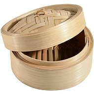 CONTACTO Bambusz párolóedény 20cm - Pároló
