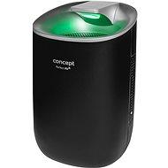 CONCEPT OV1110 Perfect Air fekete - Párátlanító