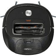 CONCEPT VR1000  RoboCross Space Aqua - Robotporszívó
