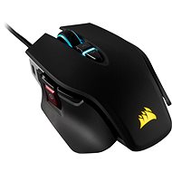 CORSAIR M65 RGB ELITE Black - Gamer egér
