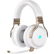 Corsair Virtuoso RGB Wireless - Vezeték nélküli fül-/fejhallgató