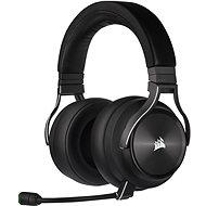Corsair Virtuoso RGB Wireless XT - Vezeték nélküli fül-/fejhallgató