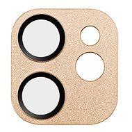 """COTEetCI Apple iPhone 12 6.1""""  fényképezőgép üveg arany - Képernyővédő"""