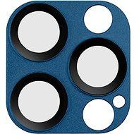 """COTEetCI Apple iPhone 12 Pro Max 6.7"""" fényképezőgép üveg, kék - Képernyővédő"""