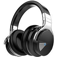 COWIN E7 ANC, fekete - Mikrofonos fej-/fülhallgató