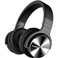 COWIN E7 PRO ANC, fekete - Mikrofonos fej-/fülhallgató