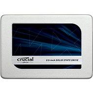 Crucial MX300 275 GB - SSD meghajtó