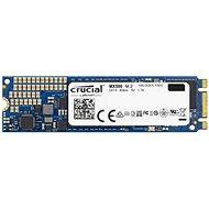 Crucial MX500 250GB M.2 2280 SSD - SSD meghajtó