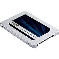 Crucial MX500 2TB SSD - SSD meghajtó