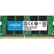 Crucial SO-DIMM 16GB DDR4 2666MHz CL19 - Rendszermemória