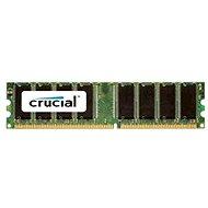 Rendkívüli 1 GB-os DDR 400 MHz-es CL3 - Rendszermemória