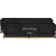 Rendszermemória Crucial 32GB KIT DDR4 4000MHz CL18 Ballistix Max