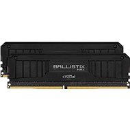 Crucial 16GB KIT DDR4 5100MHz CL19 Ballistix Max - Rendszermemória
