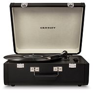 Crosley Portfolio - Black