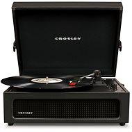 Crosley Voyager - Black - Lemezjátszó