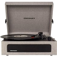 Crosley Voyager - Grey - Lemezjátszó