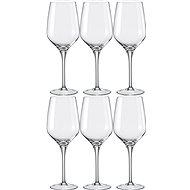 Crystalex REBECCA (460 ml) 6 darabos pohárkészlet