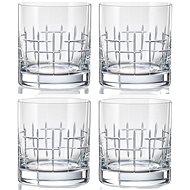Crystalex WHISKY pohár 28 cl fényes csiszolás