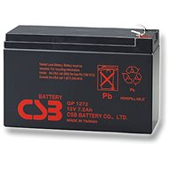CSB GP1272 F2, 12V, 7.2Ah